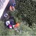 Encuentran cadáver de hombre en estado de descomposición debajo de puente