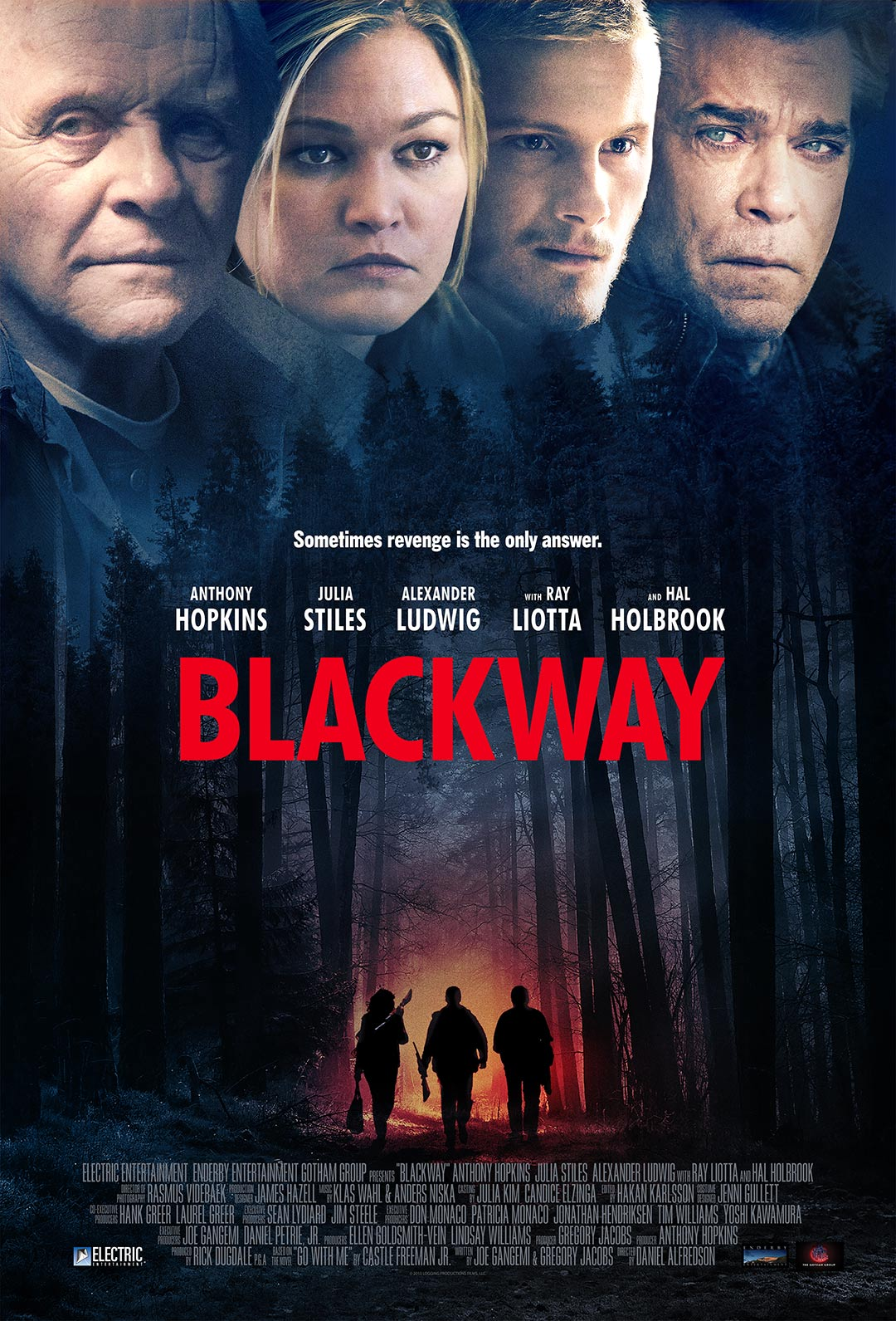 Blackway - HD 720p - Legendado