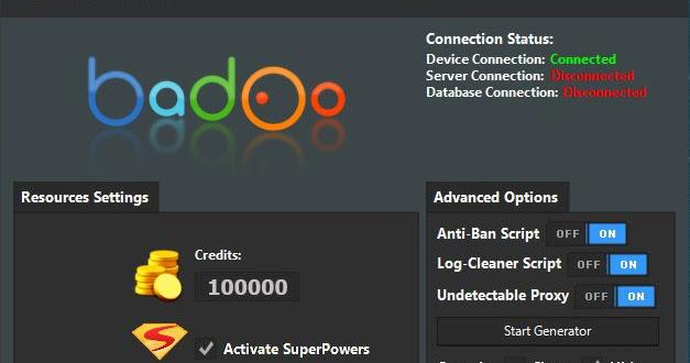 Free credits survey badoo no Free Stuff