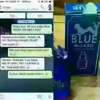 simplyaddorable blue wizard murah formula terbaik cecair