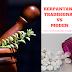 BERPANTANG TRADISIONAL VS MODEN