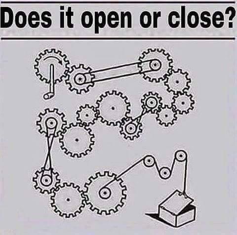 Uji Minda | Buka Ke Tutup???
