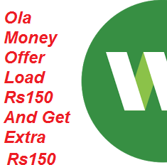 OLA Money Add Money Offer On SBI