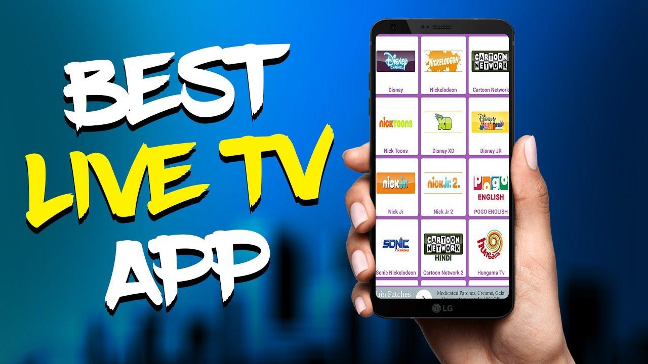 UKTVNOW APK Download – Free Live TV Channel App – UkTVNow: 2018