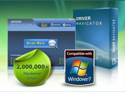 BlackFreeDay: Driver Navigator 3.4.5.4275 PreActivated