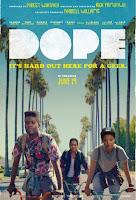 Dope (2015) online y gratis