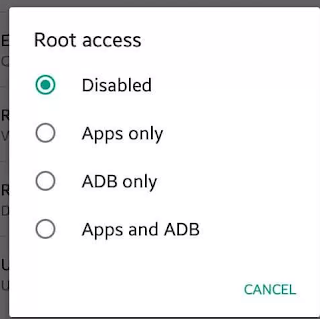 How To Enable Root Access On CyanogenMod 14 ROM