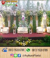 Dekorasi Toko Bunga Cikarang Bekasi Toko Bunga Cikarang - Dekorasi Pelaminan Gedung Pengantin di Cikarang