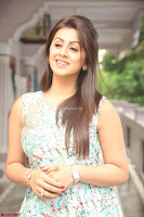 Nikki Galrani at Prema leela pelli gola trailer Launch ~  Exclusive 067.JPG