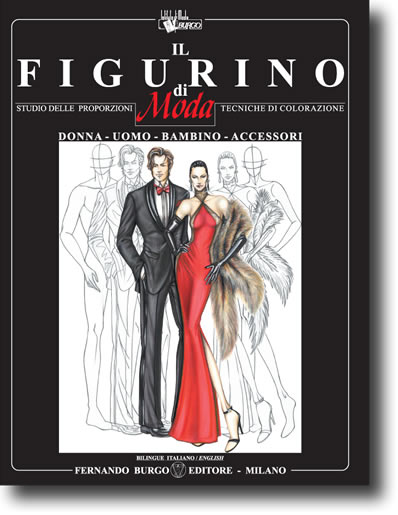 Best Drawing Books: Fashion Drawing Books