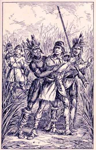 Daniel Boone Autobiography