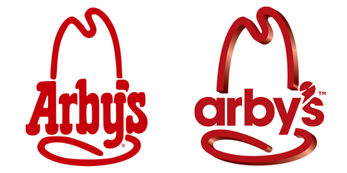 Logos are a registered trademark of Arby's