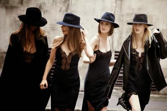 a1990ee947 Votre Miroir  Vestido lencero