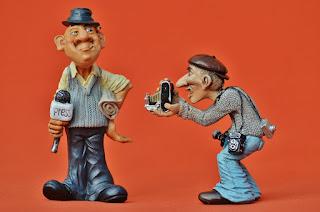 पत्रकारिता कालची आणि उद्याची