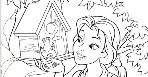 y8 games barbie coloring pages-#37