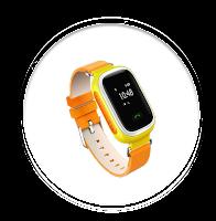 Castiga un ceas inteligent pentru copilul tau