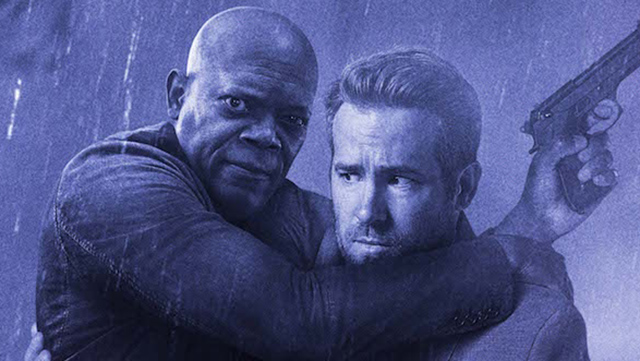 The Last Thing I See The Hitman S Bodyguard 2017 Movie Review