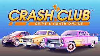 Crash CLub v1.1.1 Hack MOD Apk Unlimited Coins