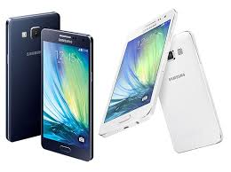 Spesifikasi Handphone Samsung Galaxy A5 (SM-A500F)