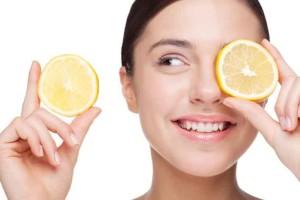 Cara Membersihkan Kulit Wajah Dengan Jeruk Nipis