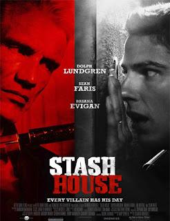 Stash House (Medidas Desesperadas) (2012)