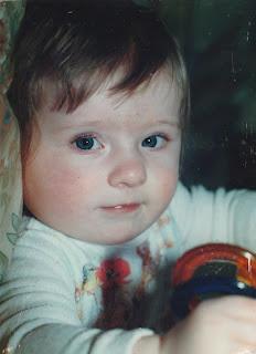 Síomha Reid Baby
