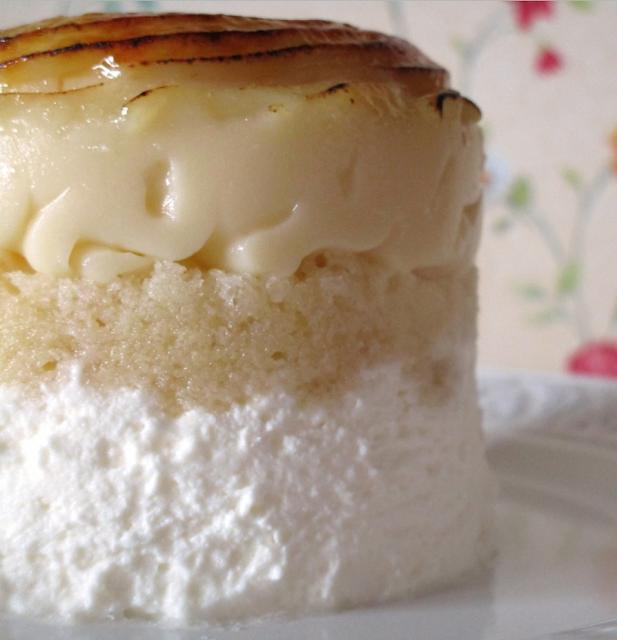 Goxua la crème du Pays Basque