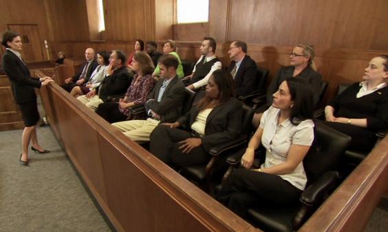 The Jury Duty