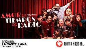 POS Amor en Tiempos de Radio