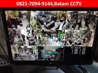 service cctv batam,pasang cctv batam,distributor cctv batam
