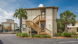 Florida Beaches Pensacola Condo For Sale Molokai Villas