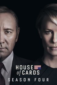 House of Cards Temporada 4 Online
