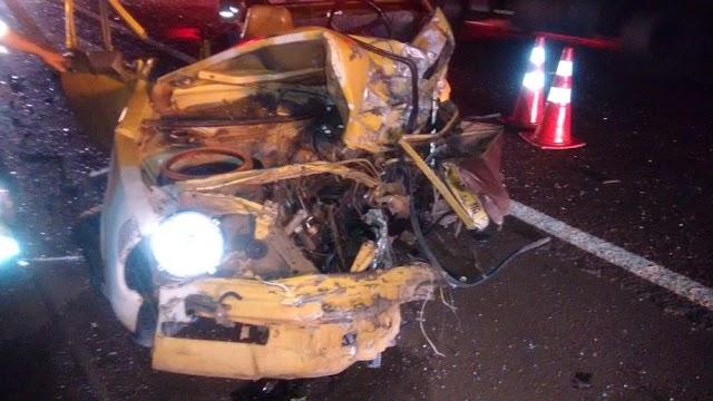Homem morre após acidente na Rodovia João Melão em Avaré