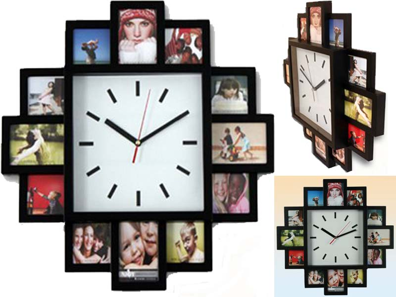 50 Best Creative Ideas To Arrange Frames On The Wall