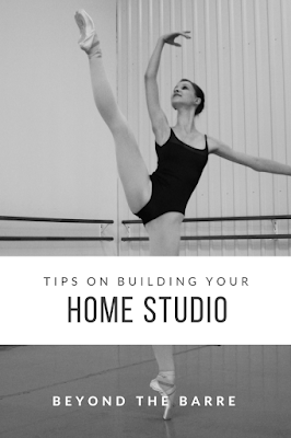 Tips on Building Your Home Studio