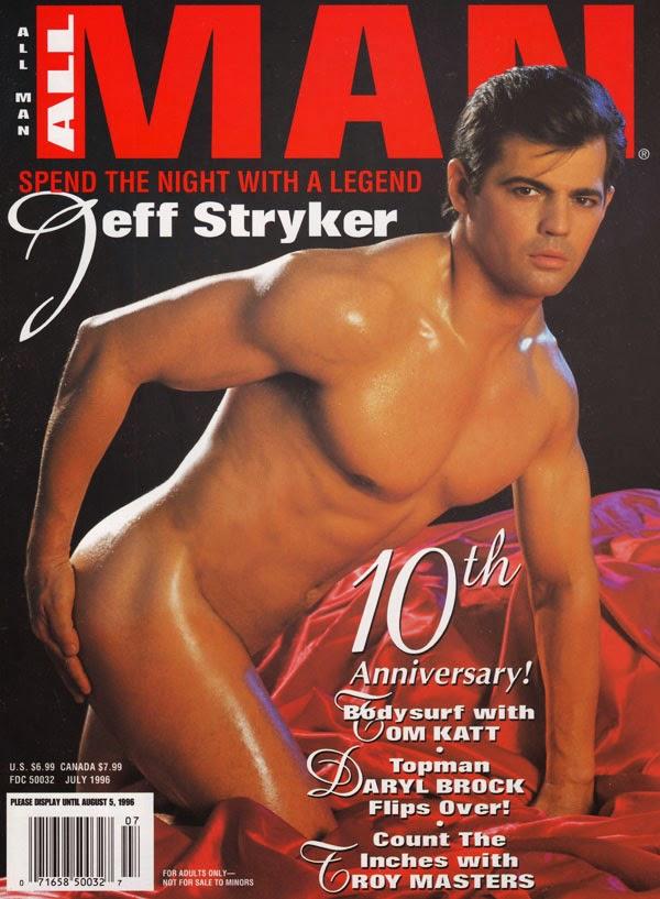 gay allman porn magazine