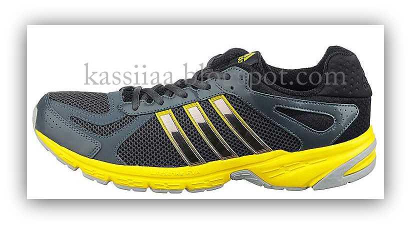 Recenzja Opinia Butów do biegania Adidas DURAMO 5 M