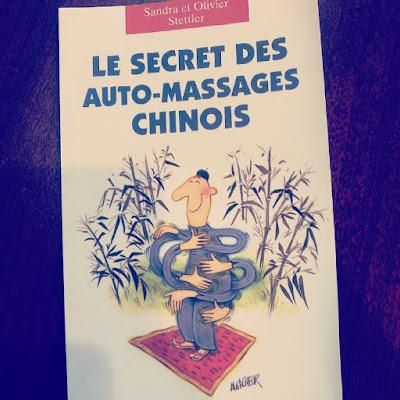 auto massages chinois éditions jouvence