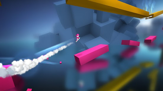 Chameleon run Apk Free on Android Game Download