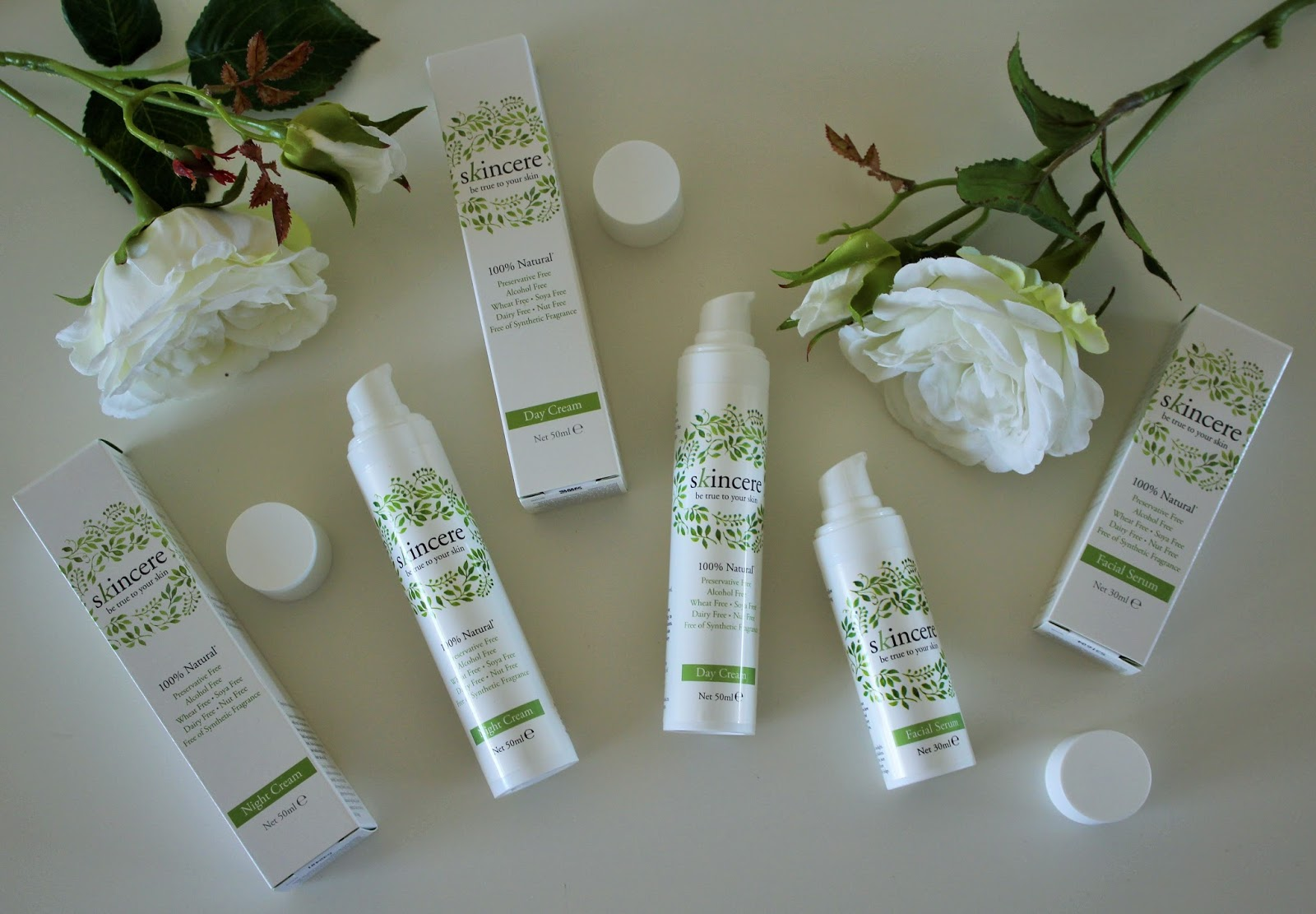 Skincere Natural Skincare Review 4