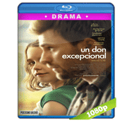 Un Don Excepcional (2017) Full HD BRRip 1080p Audio Dual Latino/Ingles 5.1