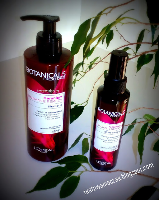 Botanicals Fresh Care