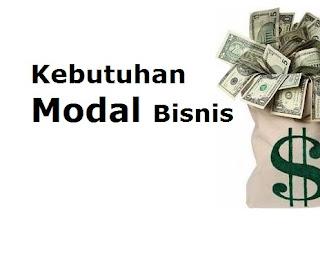 Bisnis, Modal Bisnis, Modal Usaha, Pinjaman Modal