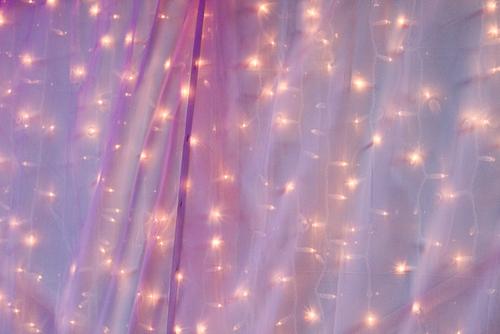 fairy lights, tumblr, pastel, pastel blog, cute, sparkly, pale blog, stephi lareine, stephi