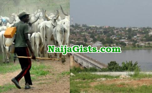 fulani herdsman commits suicide benue