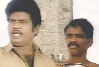 Goundamani Senthil Rare Comedy Scenes