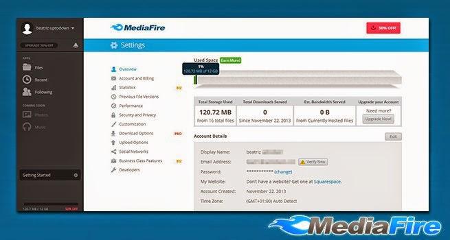 Download Mediafire Desktop ~ Media Kabar