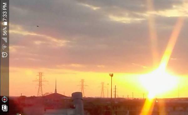 UFO News - UFO Caught During Sunset Over Fort Worth, Texas and MORE Sandwich%252C%2Bclouds%252C%2Brover%252C%2Bunited%2Bnations%252C%2Bmuseum%252C%2Bfaces%252C%2Bface%252C%2Bevidence%252C%2Bdisclosure%252C%2BRussia%252C%2BMars%252C%2Bmonster%252C%2Brover%252C%2Briver%252C%2BAztec%252C%2BMayan%252C%2Bbiology%252C%2Bhive%252C%2Bhive%2Bmind%252C%2Btermites%252C%2BUFO%252C%2BUFOs%252C%2Bsighting%252C%2Bsightings%252C%2Balien%252C%2Baliens%252C%2BMIB%252C%2B