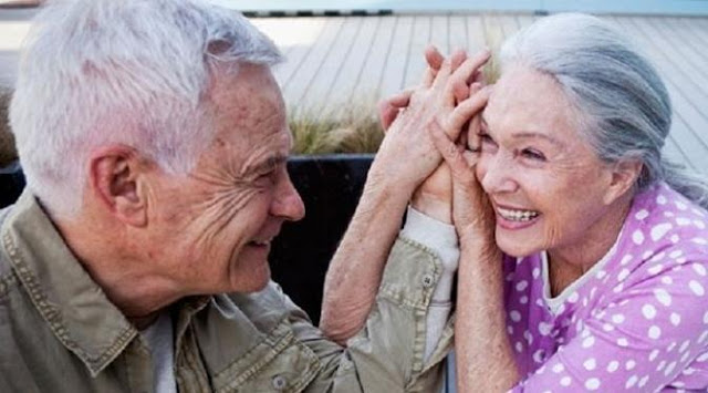 Jaga Hubungan Pernikahan Anda Tetap Awet dengan Cara Ini - Kabar Terkini Dan Terupdate