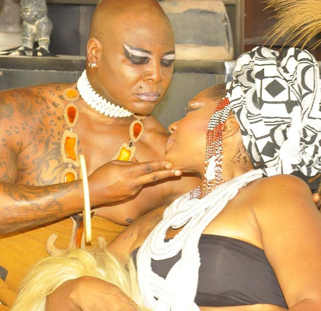 Don't marry a lady who can't pray for 1hr: Charly Boy Oputa replies Pastor Adeboye